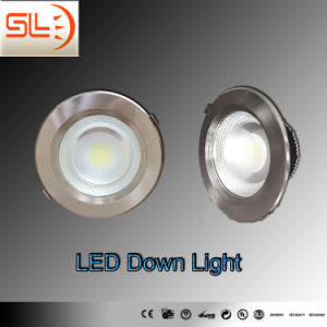 3 Years Warranty CE RoHS 10W COB LED Downlight pictures & photos