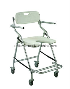 "Shower Chair (ALK405L-3"") pictures & photos"