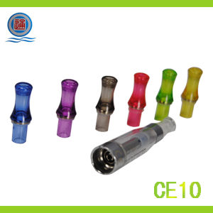 Italy Fashion Atomizer CE10 Match All EGO Battery