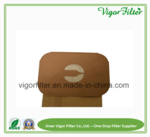 Style C Bag Filter for Electrolux Canister Vacuums pictures & photos