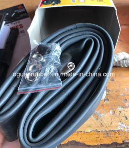 Motorcycle Tire and Inner Tube for South America 110/90-16 pictures & photos