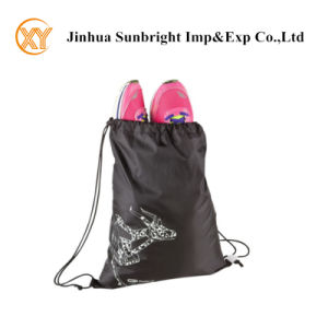 Premium Drawstring Shoe Bag For Promotional