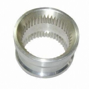 Customized CNC Machining Part with Stainless Steel (DR196) pictures & photos