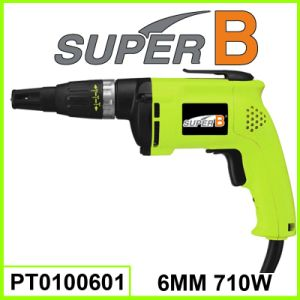 6mm 710W Professional Electric Screwdriver