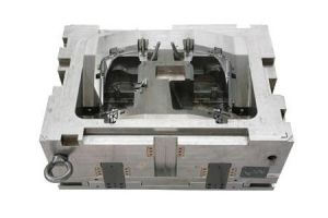 Old Mould Used Mould Auto Plastic Mould-Auto Mould-Injection Mould