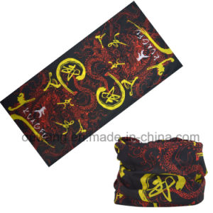 Promotional Cheap Multifunction Stretchy Tube Bandana pictures & photos