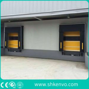 Retractable Warehouse Dock Seal pictures & photos