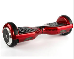 Wholesale Two Wheels Electric Self Balancing Scooter pictures & photos