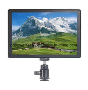 "Full HD Camera Mount 7"" LCD pictures & photos"