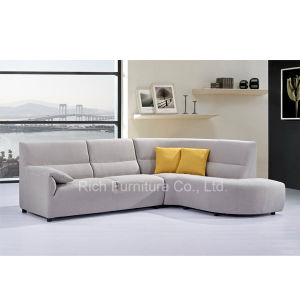 Comfortable Leisure Living Room Sofa pictures & photos