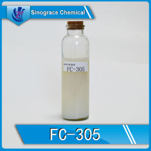 High Gloss Fluorocarbon Emulsion for Elastomeric Coatings pictures & photos