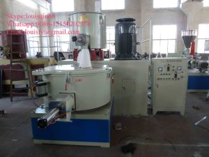 Hot Selling PVC Mixer Machine