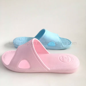 2017 High Quality EVA&Rb Soft Slipper