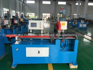 Plm-Qg275CNC Automatic Tube Cutter Machinery pictures & photos