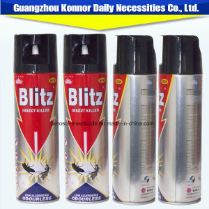 Flying Insect Killer Aerosol Anti Mosquito Insecticide Spray pictures & photos