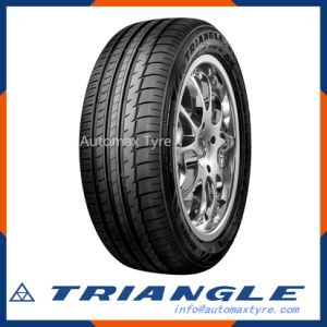 China Triangle Brand New Pattern Radial Sport R16 R17 R18 R19