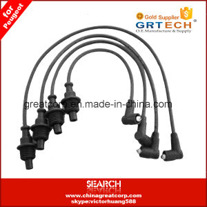 Surprising China Good Performance Spark Plug Wire Set For Peugeot 405 China Wiring 101 Capemaxxcnl