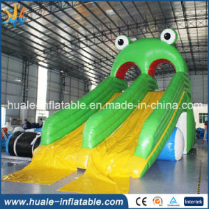 New Design Commercial Inflatable Water Slide Inflatable Combo for Sale