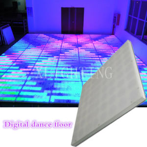 China Best Selling Patented Product Video LED Dance Floor pictures & photos