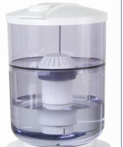Water Filter/Purification System for Water Dispenser pictures & photos
