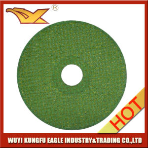 Aluminum Oxide Cut-off Disc, Abrasive Cutting Disc Wheel pictures & photos