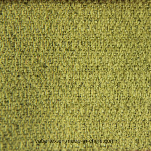 Cotton Plain Dyed Home Textile Upholstery Sofa Fabric pictures & photos