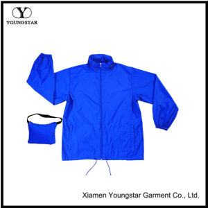 Men′s Newest Design Windbreaker Jacket & Outdoor Wear pictures & photos