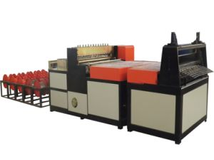 3D EPS Wall Panel Making Machine with Automatic pictures & photos