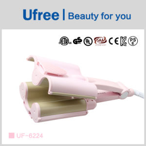 Ufree Best Selling Hair Curling Iron pictures & photos