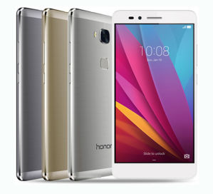 "2016 Original Unlocked Huawei Honor 5X 5.5"" Android Octa Core 13MP 4G Lte Mobile Phones pictures & photos"