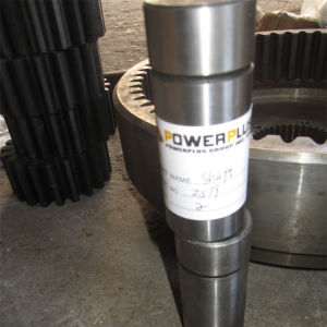 Powerplus PP966s-III Wheel Loader Spare Parts Planet Gear Shaft pictures & photos