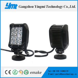 36W Offroad SUV Auto LED Work Light for Car