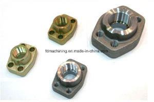 Custom Machining O Ring Gasket pictures & photos