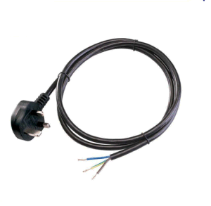 Good Quality 220V 16A UL Plug with S D N VDE Certification Power Cord pictures & photos