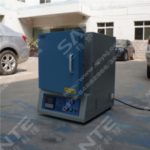 1400c Box Type Muffle Furnace for Laboratory Equipment pictures & photos