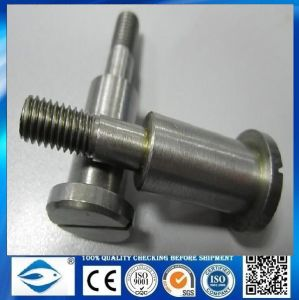 China CNC Precision Machining Parts pictures & photos