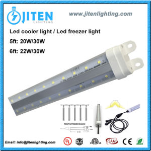 V Shape 30W 5FT T8 Waterproof LED Ooler Light LED Freezer Light with Dlc ETL Standard pictures & photos