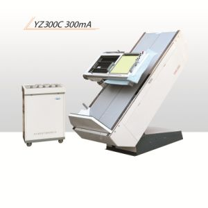 Yz-300c 300mA X-ray Machine Double Bed Machine03
