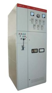 Supply Electric Control System for Cement Plant pictures & photos