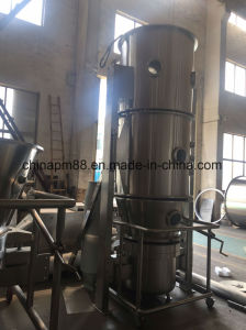 Laboratory Small Scaled Fluid Bed Drying Granulator pictures & photos