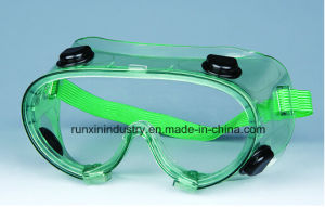 CE En166 Safety Goggles GB040 pictures & photos