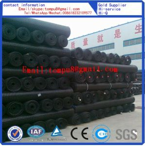 Polyester Geogrid 50kn-60kn Direct Factory pictures & photos