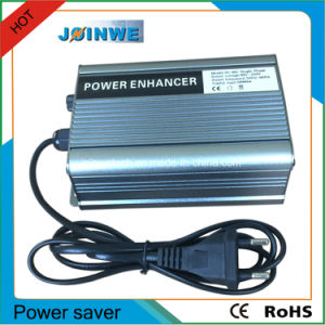 Single Phase Power Saver for Home Shop Aluminium Housing (JS-001) pictures & photos