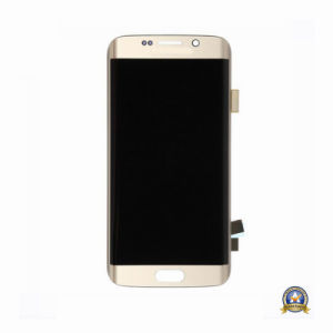 Mobile Phone LCD Screen for Samsung S6 Edge Screen Complete pictures & photos