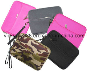 Waterproof Neoprene Tablet PC Laptop Computer Notebook Holder Sleeve (CY3629) pictures & photos