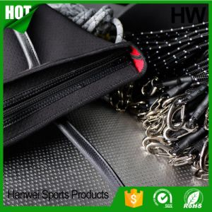 China Factory Ladies Perforated Neoprene Tote Bag pictures & photos