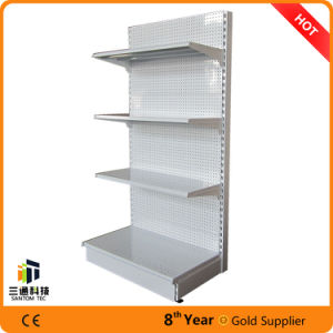 Supermarket Gondola Display Shelving&Rack pictures & photos