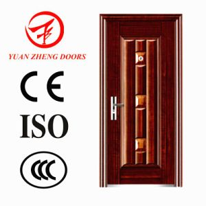 Cheap Price Metal Safety Door pictures & photos