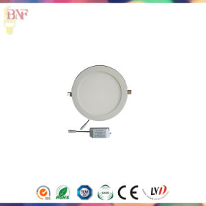 Low Price SMD White Panel LED 18W Light with RGB DMX pictures & photos