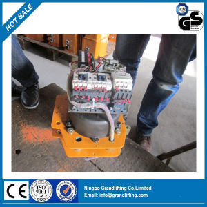 Electric Steel Wire Rope Hoist pictures & photos